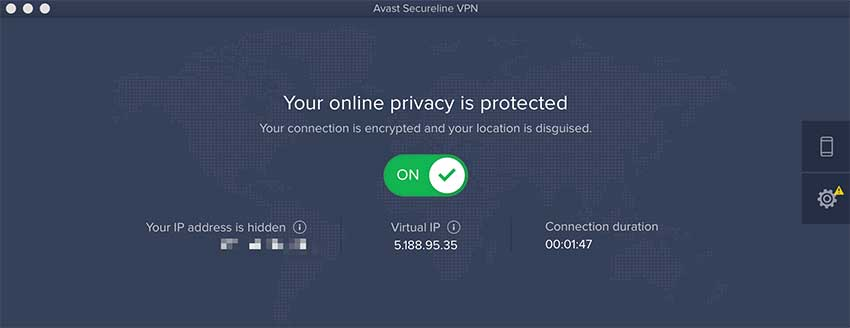 AvastVPN Review