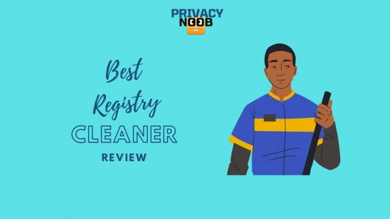 Best Registry Cleaner for Windows 10 (Updated 2021)